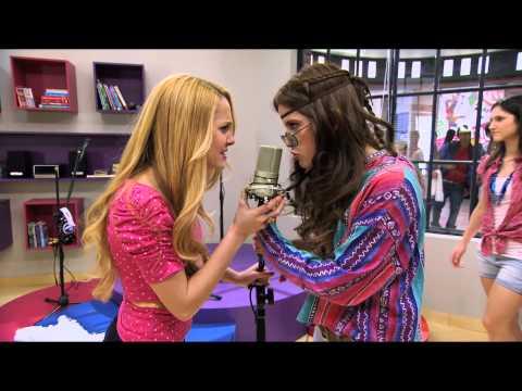 Violetta - Pojedynek Ludmiły i Camili. Odcinek 1. Oglądaj w Disney Channel!
