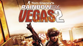 How to Download and Install Tom Clancys Rainbow Six Vegas 2