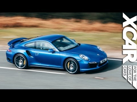 2015 porsche 911 turbo s review video game fast xcar - 2015 Porsche 911 Turbo