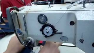 Hilal Makina Saya Saraciye Makinaları 2017 Video