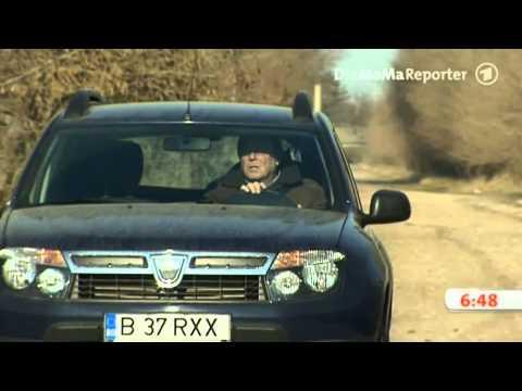 ARD MoMa Reporter: Investments Landwirtschaft