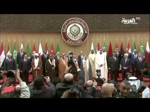 إيران هي الخاسر الأكبر في القمة العربية الإسلامية مع ترمب