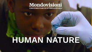 Human nature (trailer)