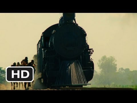Jonah Hex #2 Movie CLIP - Train Heist (2010) HD