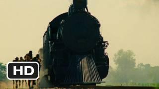 Jonah Hex #2 Movie CLIP - Train Heist (2010) HD