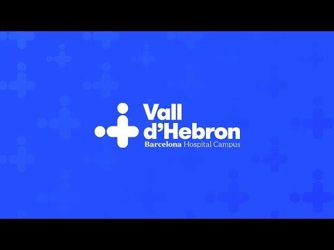 Presentació projecte de transformació del Campus Hospitalari Vall d'Hebron Barcelona