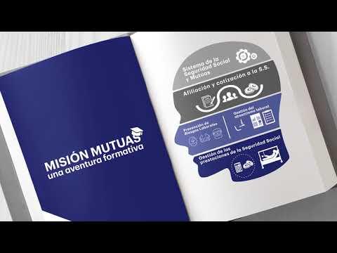 Ver en youtube el video Misión Mutuas