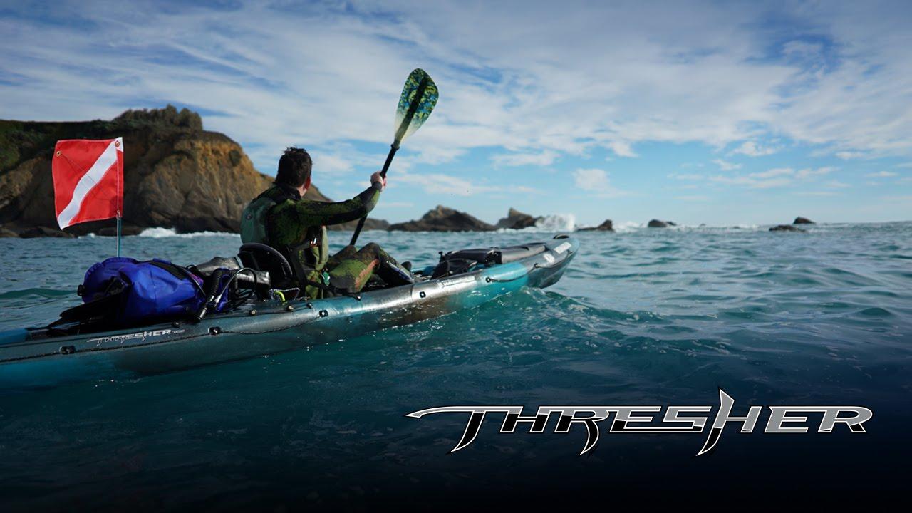 Wilderness Systems | Thresher Kayak