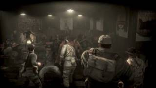 5. Brothers in Arms Furious 4 - Ubisoft E3 2011 Press Conference HD 1080p