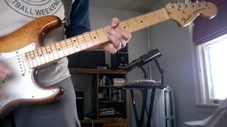 Mo Money, Mo Problems - Notorious BIG Guitar Lesson
