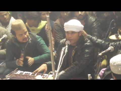 Dil Mein Jigar Mein By Mohsin Salman Zafar Nizami Live Performance
