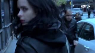 The Defenders de Marvel | Nuevo trráiler oficial V.O. subtitulado en español | HD