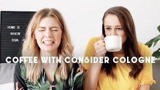 WARUM WIR KÖLN LIEBEN, ZUKUNFTSPLÄNE, LIEBLINGSORTE | Coffee With Consider Cologne