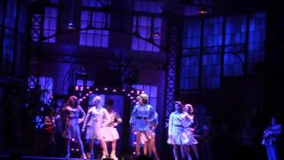 Kinky Boots - Sex is in the heel - 2016 cast