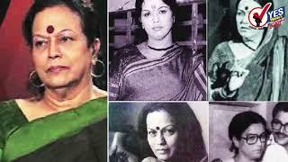#Lalan Sarang : ज्येष्ठ अभिनेत्री लालन सारंग यांचे निधन...