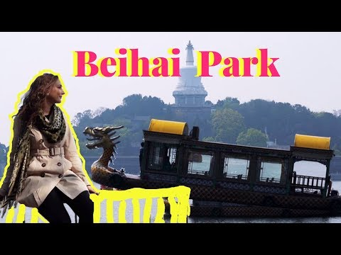 Beihai Park, Beijing Tour Guide, Beijing Travel, China Trip, Day Tour in Beijing