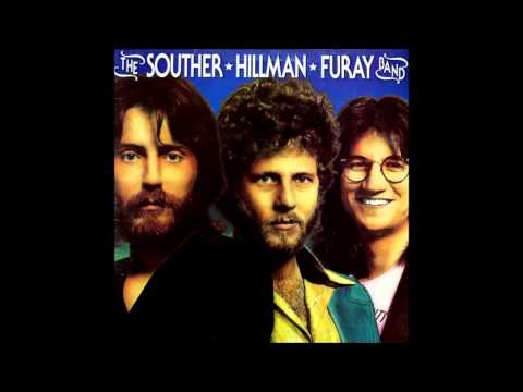 The Souther–Hillman–Furay Band - Rise and Fall (1974)