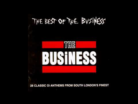 The Business - No Emotions