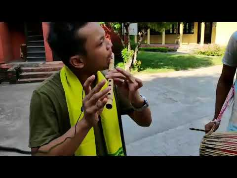 @SNBC Boys Hostel #featuring Chandra Jyoti #cottonuniversity #🔥🔥