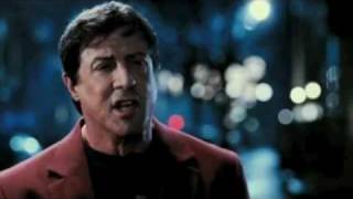 Rocky Balboa - Inspirational Speech To Son