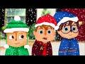 Sia - Santa's Coming For Us (Chipmunk Version)