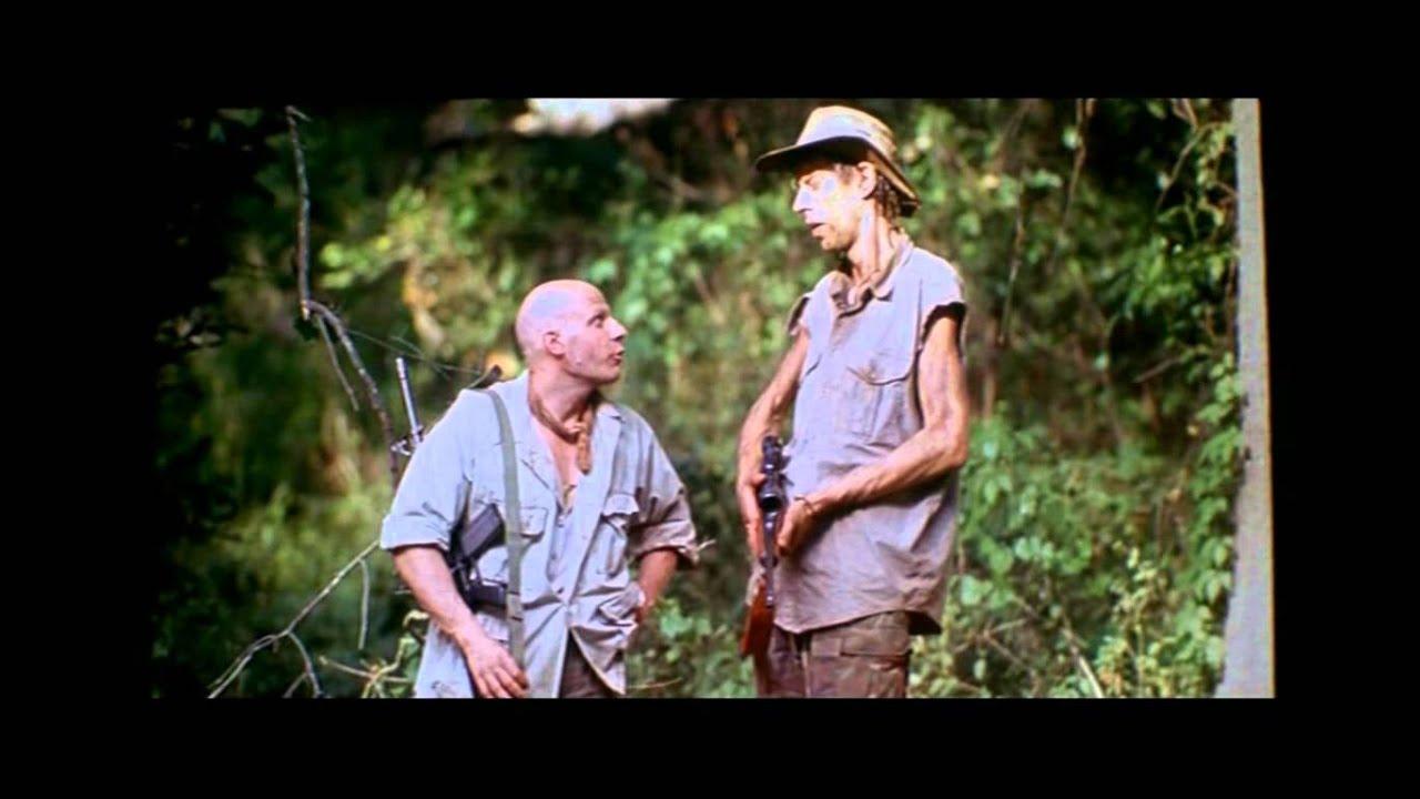Ace Ventura: When Nature Calls - YouTube