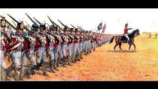 Age of Empires 3: 20 vs 20 Ranged Infantry
