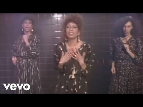 The Pointer Sisters - Jump (For My Love) (Official Video)