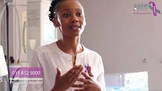 SSEM Mthembu Medical - World Prematurity Day 2020