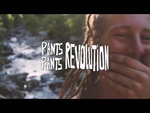 Pants Pants Revolution