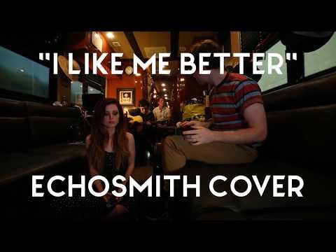 Echosmith Cover -