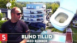 Lars Rasmussen inviterer Bubber hjem til sin luksus-lejlighed i Ung...