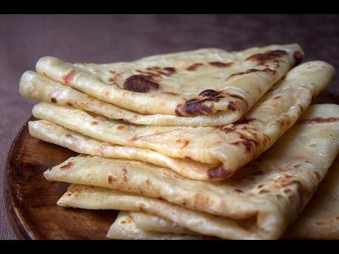 recette-ramadan-وصفات-رمضان-/msemen-au-fromage-façon-cheese-naan-/-algerian-pancake
