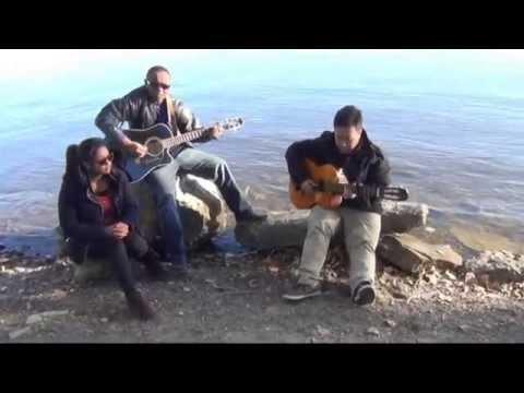 Ilay akanjo fotsy (LSNT) - Haingo, Fanilo & Liva