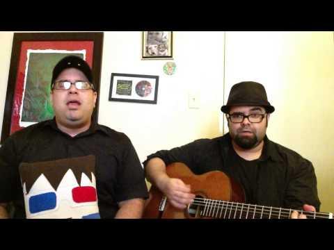 Beer (Acoustic) - Reel Big Fish - Fernan Unplugged