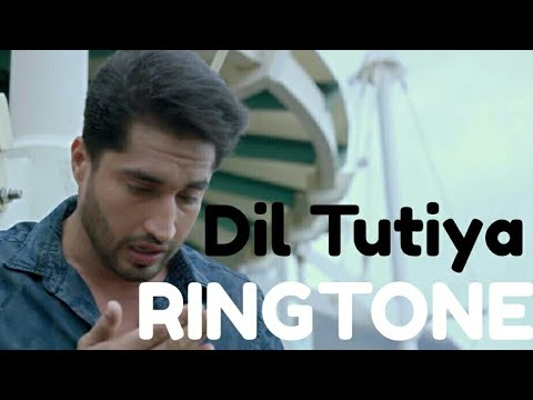 Dil Tutya RingTone Jassi Gill Mix Whatsapp Status Dil Tutiya | WhatsApp Video By SK STUDIO