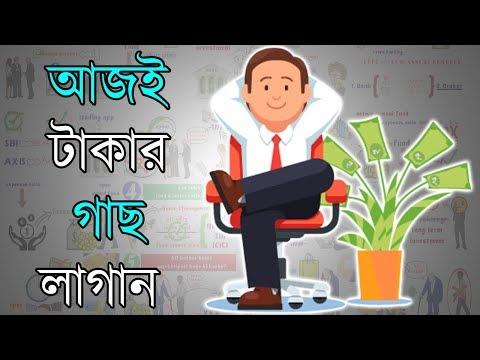 কিভাবে Index Fund এ Invest করবেন | Share Market | Mutual Fund | Basic Knowledge in Bangla