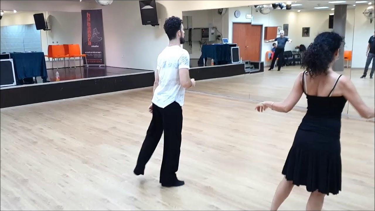 Tánctörténet   Dancelandtse