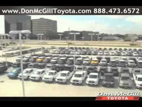 Toyota Dealer Toyota Dealership Houston Spring TX