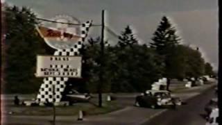 Drag Racing Nostalgia from American Nitro