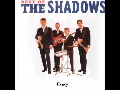 Cosy 1962 - Cover by Diego Garcia Gámez