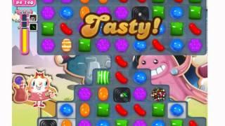 Candy Crush Saga Level 89 Livello 89