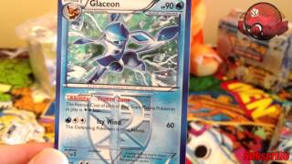 Pokemon Card Opening : Plasma Freeze Frost Ray Deck Opening
