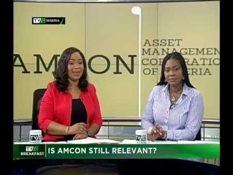 IS AMCON STILL RELEVANT?