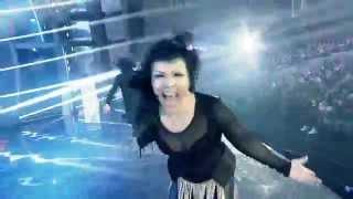 AURELA GAÇE ft YOUNG ZERKA - PA KONTROLL (Kenga Magjike 2014)
