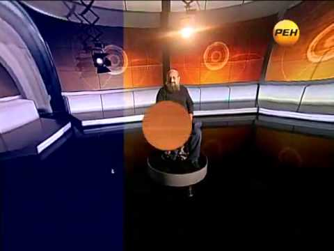 Анатолий Вассерман - Открытым текстом 11.10.2013
