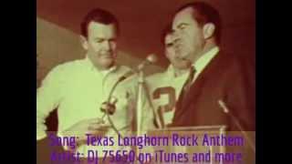 Game of the Century 1969 Texas Beats Arkansas National Championship