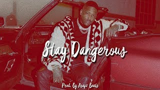 SOLD YG Type Beat 2018 - Stay Dangerous | YG WestCoast Rap Instrumental | (Prod. By Asapz)