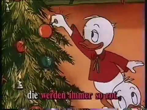 Disney Weihnachtslieder.Disneys Sing Mit Uns Die Fröhliche Schlittenfahrt