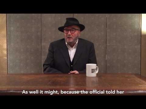 Treason and Plot: The Israel Scandal (subtitled)